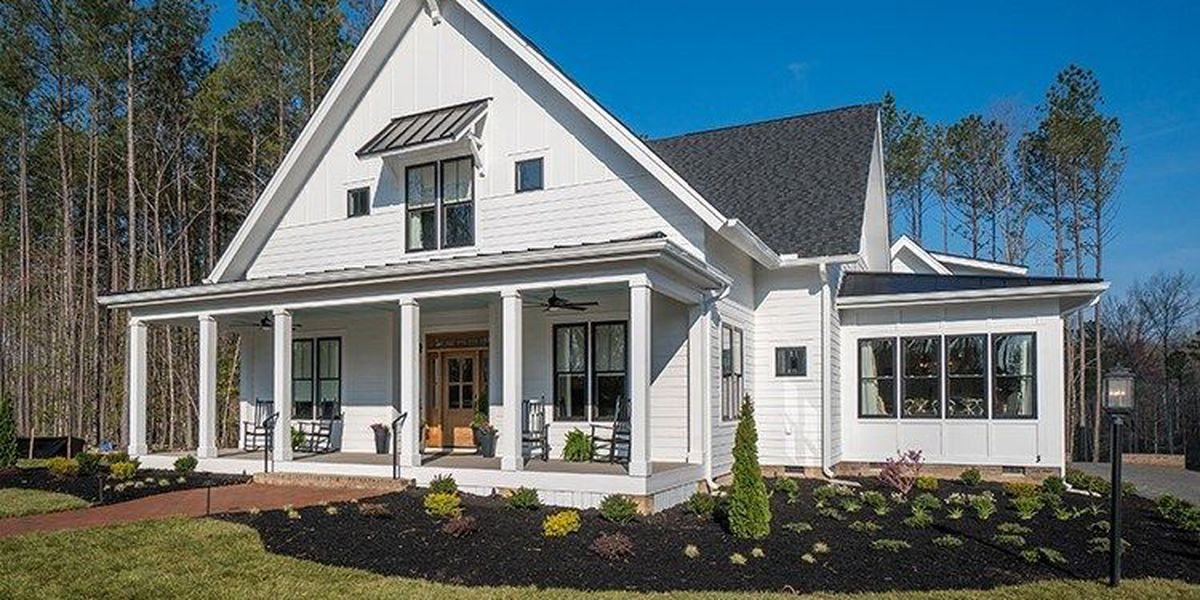 Tour designer homes at the Richmond Homearama 2018