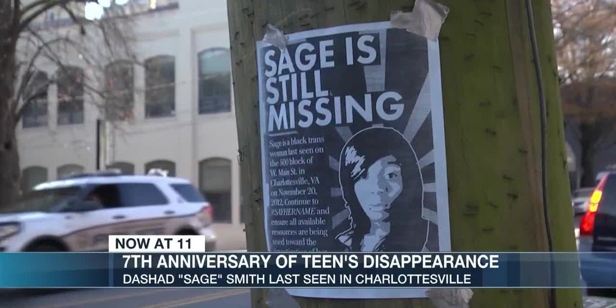 Missing transgender woman remembered as group honors trans lives lost to violence