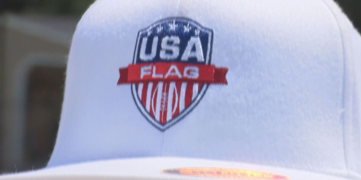 Flag football set for weekend in Glen Allen