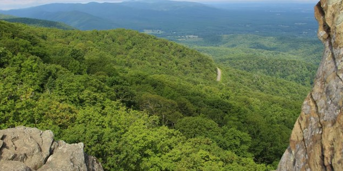 Virginia's national parks need more than $1 billion in maintenance. Congress may finally be funding them.