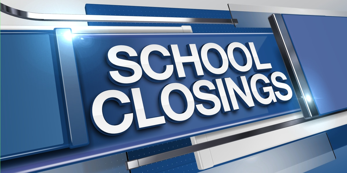 Widespread power outages close Dinwiddie schools through Wednesday