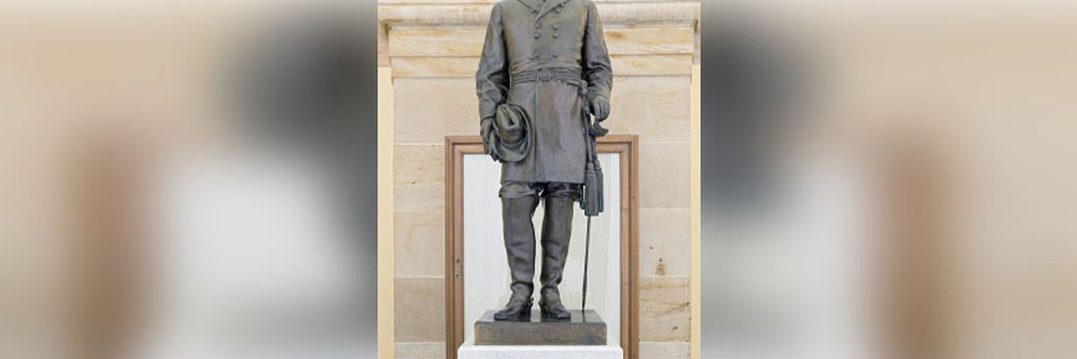 Virginia panel: Move Lee statue from U.S. Capitol to museum