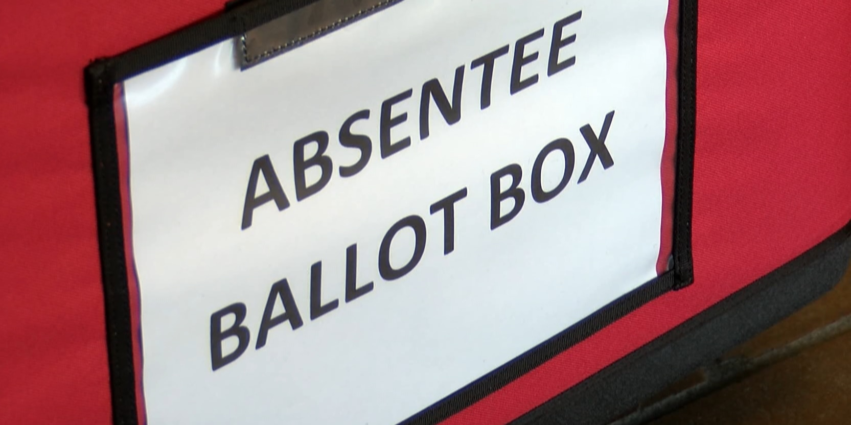 Double absentee ballots accidentally sent to some Henrico voters