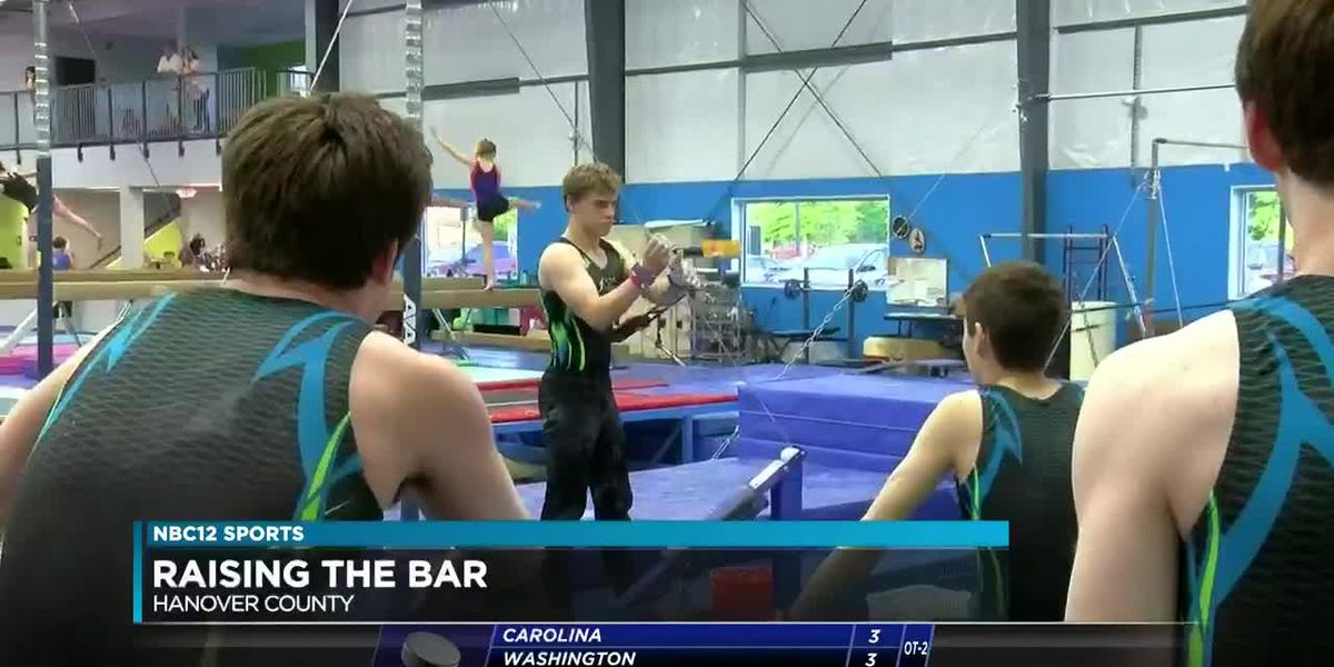 Richmond-area gymnasts to compete in Junior Olympic Nationals