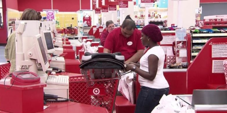 Target gift cards 10% off Sunday