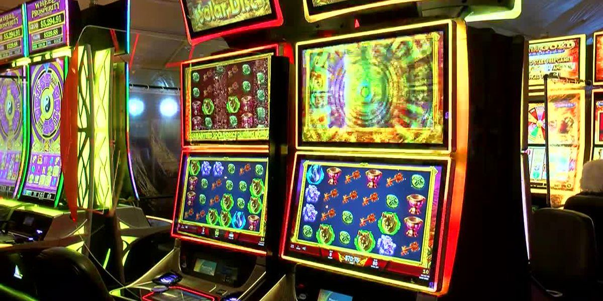 Petition underway to bring Rosie's Gaming to Emporia
