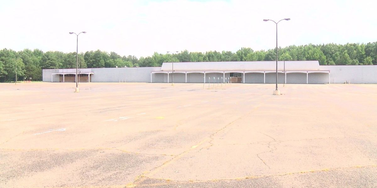 Former Kmart could become an off-track betting site