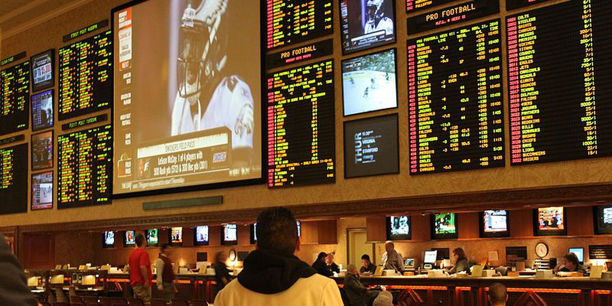 Bills to legalize sports betting in Virginia move forward