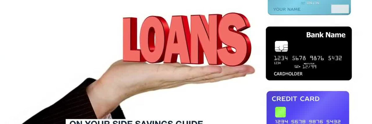 Could personal loans work for you? Do your research.
