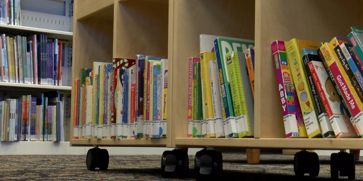 Henrico County Public Schools give online summer reading resources for students