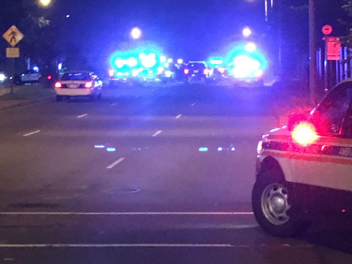 Woman with gun near war memorial leads to shut down of Lee Bridge
