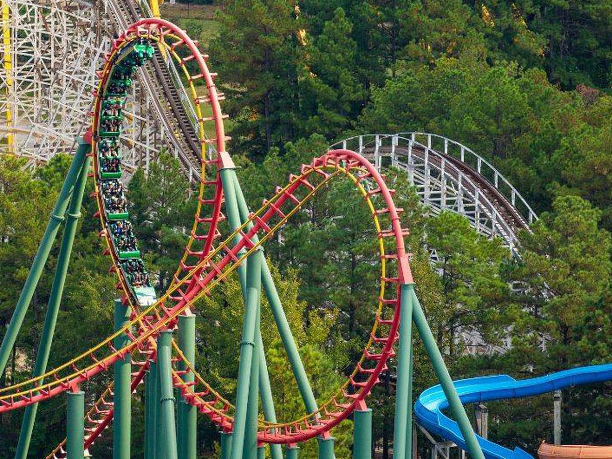 Kings Dominion offers free admission for teachers, staff