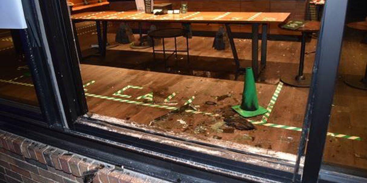 Richmond Arson Team investigating fire at Starbucks