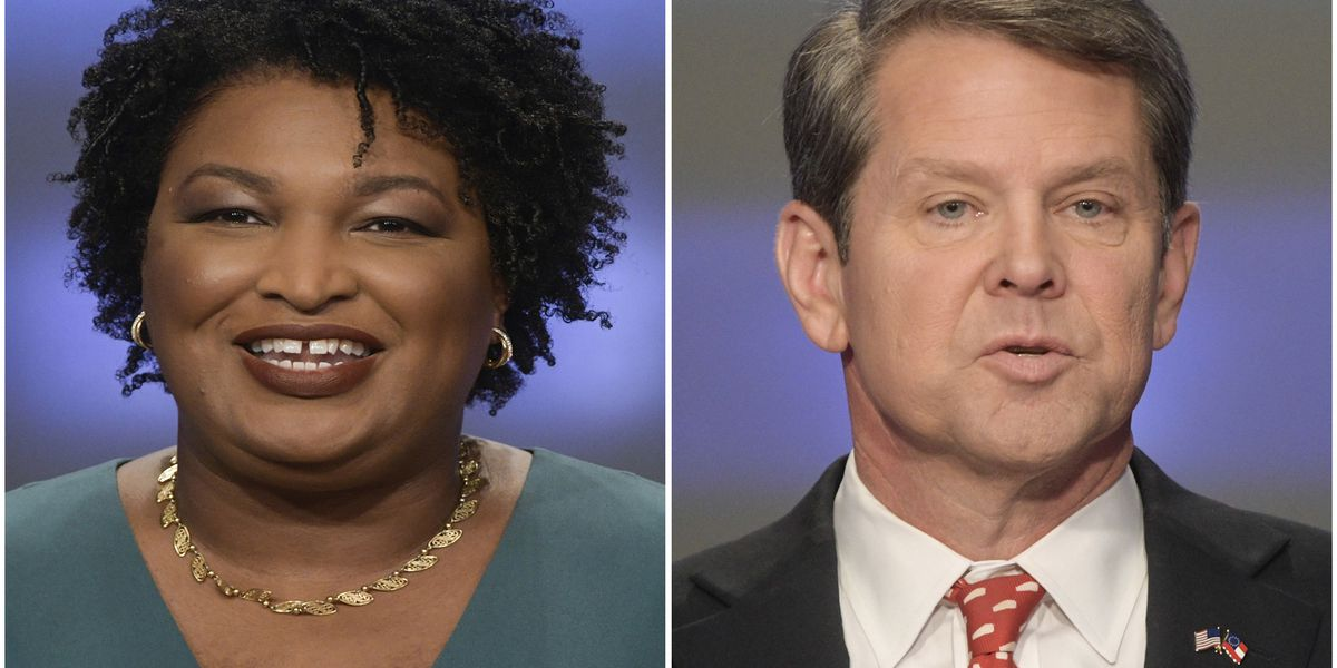 Abrams recognizes Kemp's victory in GA governor race