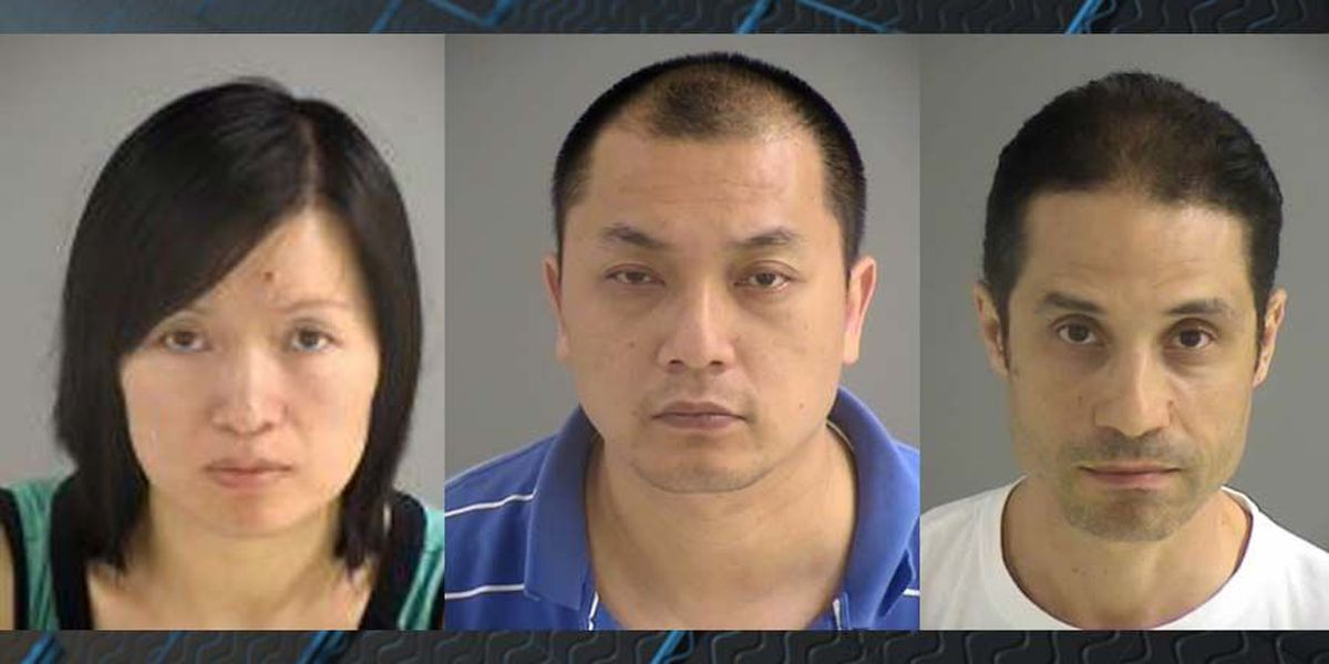 4 busted in Henrico cigarette trafficking operation