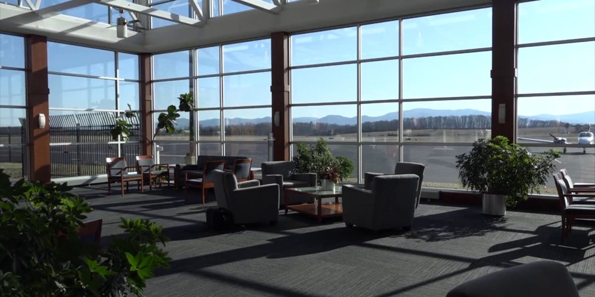 Shenandoah Valley Regional Airport has most successful year to date in 2019