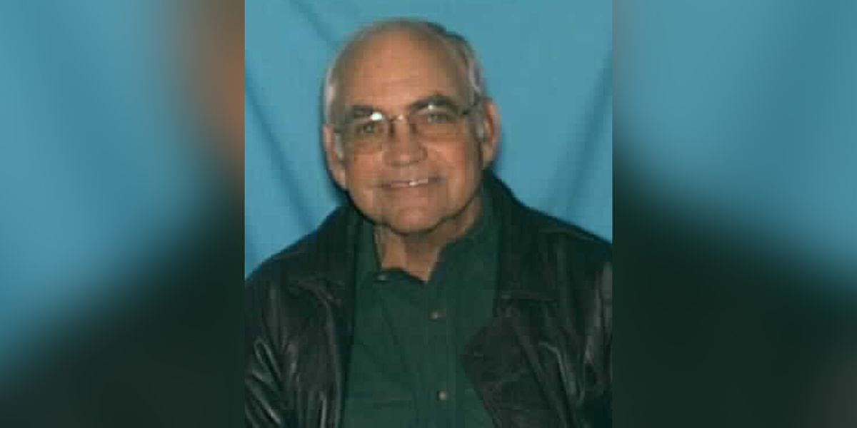 Senior Alert canceled for 82-year-old Stafford County man