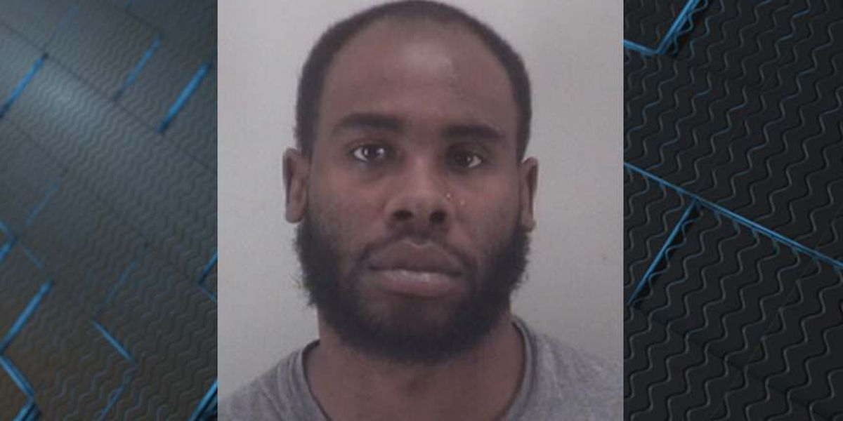 Richmond man on the run after allegedly attacking pregnant woman