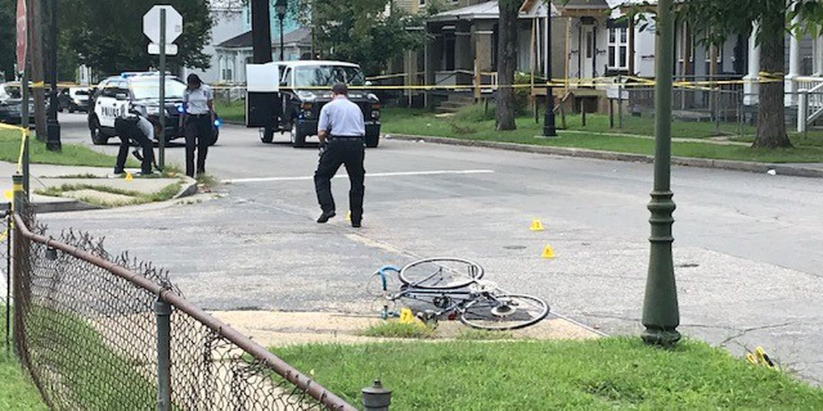 Police identify 18-year-old man killed in Richmond shooting