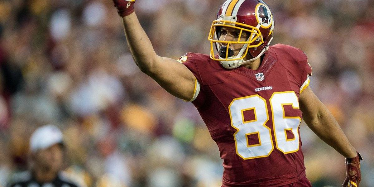 Reed to open season on Redskins' PUP list
