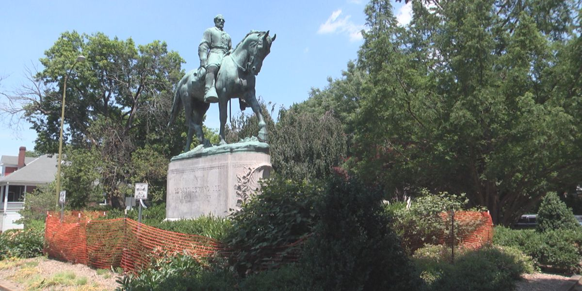Charlottesville willing to take Confederate statues to Supreme Court