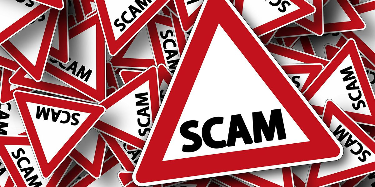Scammers target college students as fall semester begins