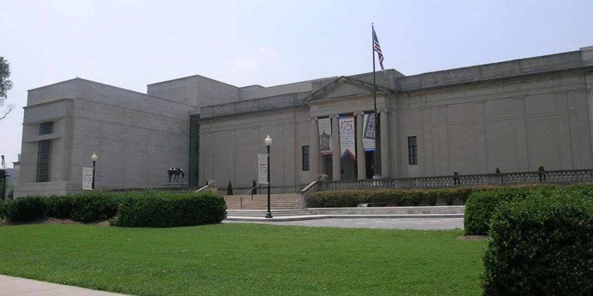 Virginia Historical Society closed Wednesday due to power outage