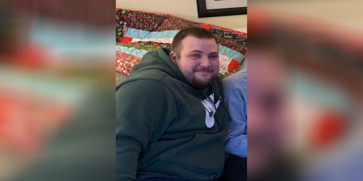 Chesterfield police safely locate missing man