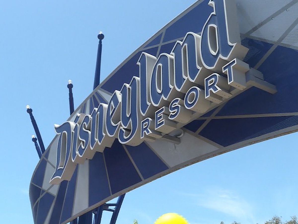 Disneyland issues measles warning after guest with virus visits park