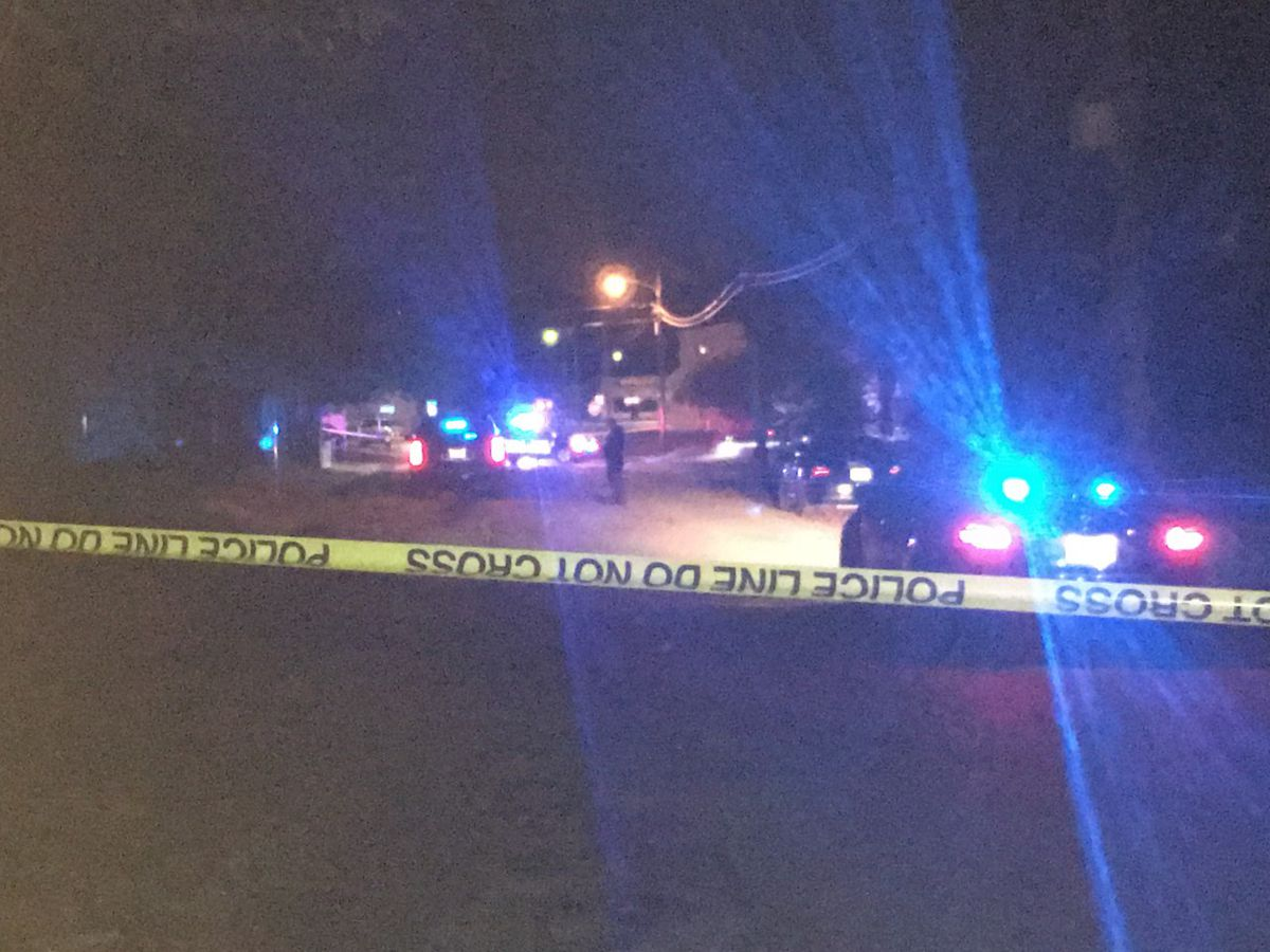 Sources: Petersburg police investigating deadly shooting