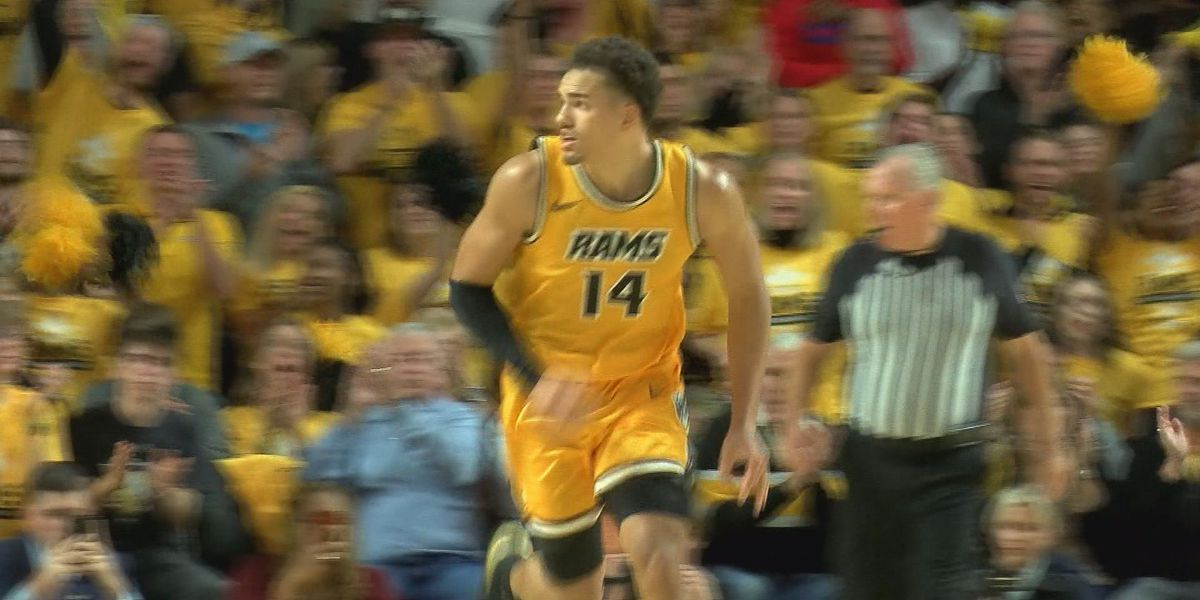 Santos-Silva fuels VCU in the early going