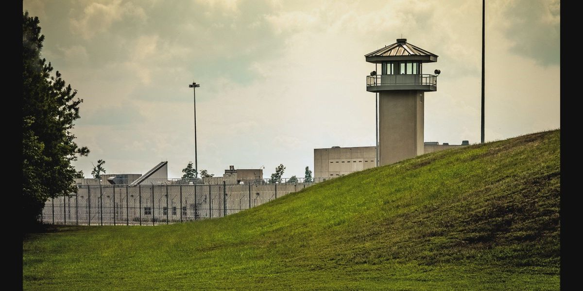 Sergeant, K9 stabbed during unrest at Virginia prison
