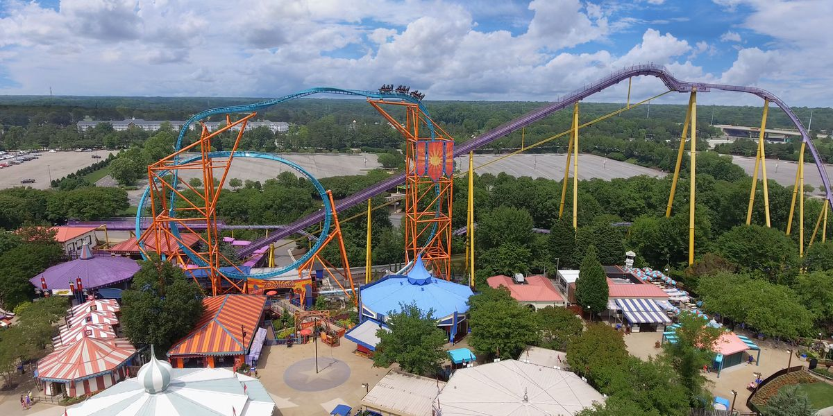Busch Gardens, Water Country USA Looking to Hire 1,000 For Summer Seasons