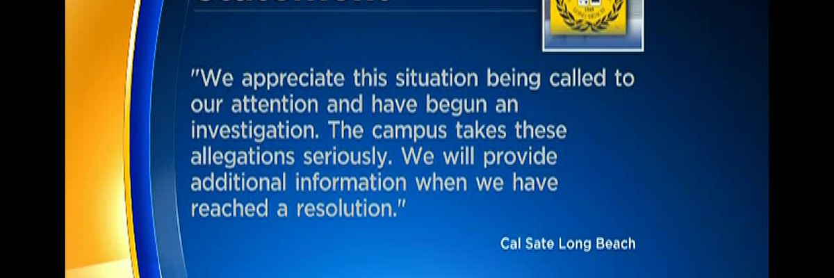 Final exam question about race sparks university investigation