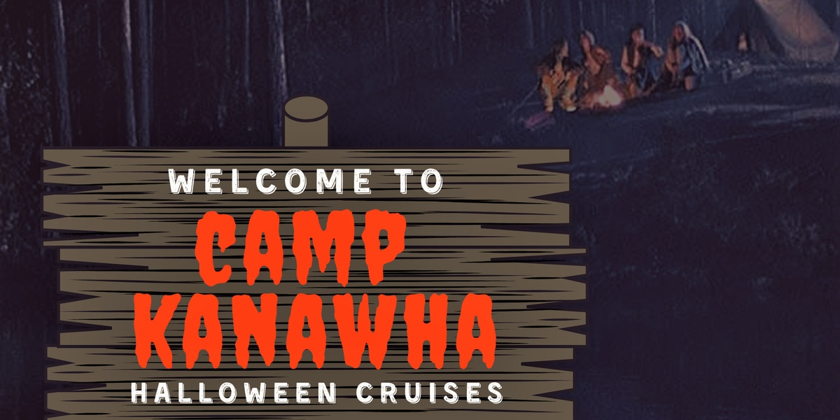 Riverfront Canal Cruises unveils 'Camp Kanawha' and a FREE Pumpkin Patch