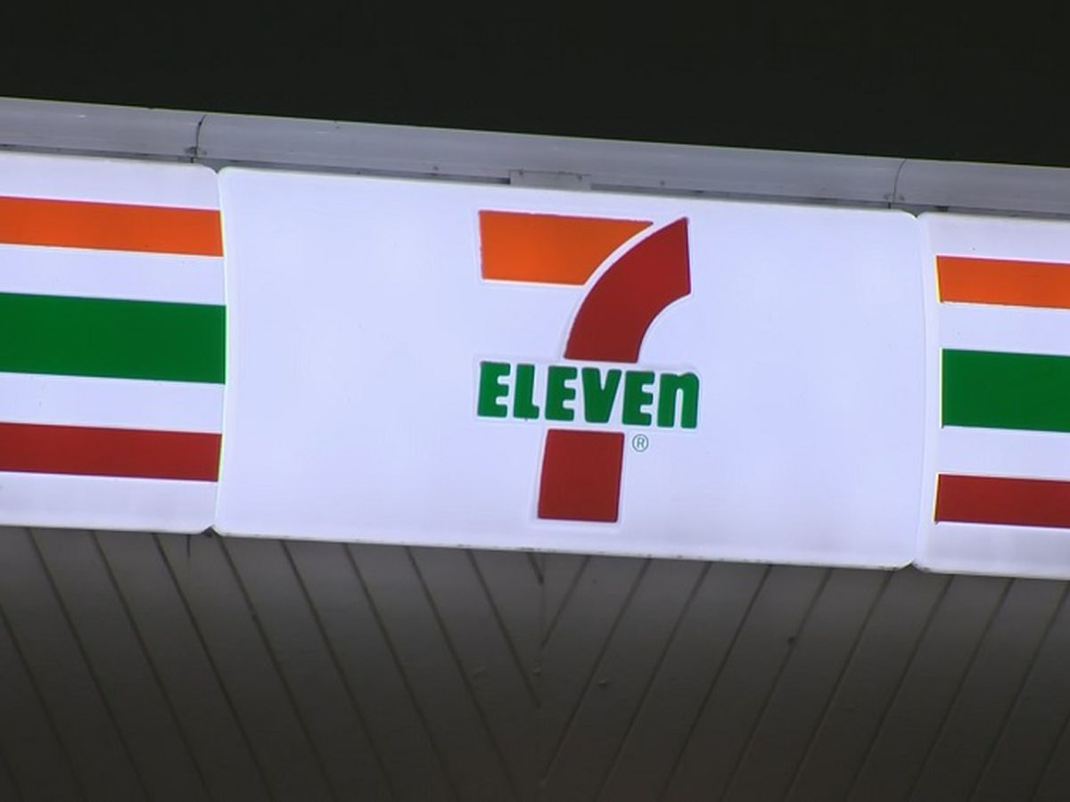 7-Eleven giving free car washes to healthcare workers, first responders