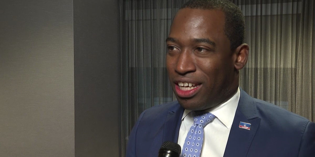Richmond mayor, ex-mayor of New Orleans to discuss racism