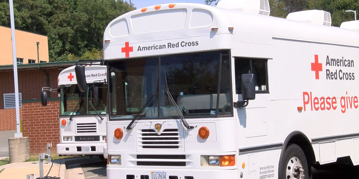 Va. Red Cross continues to support victims of Hurricane Dorian