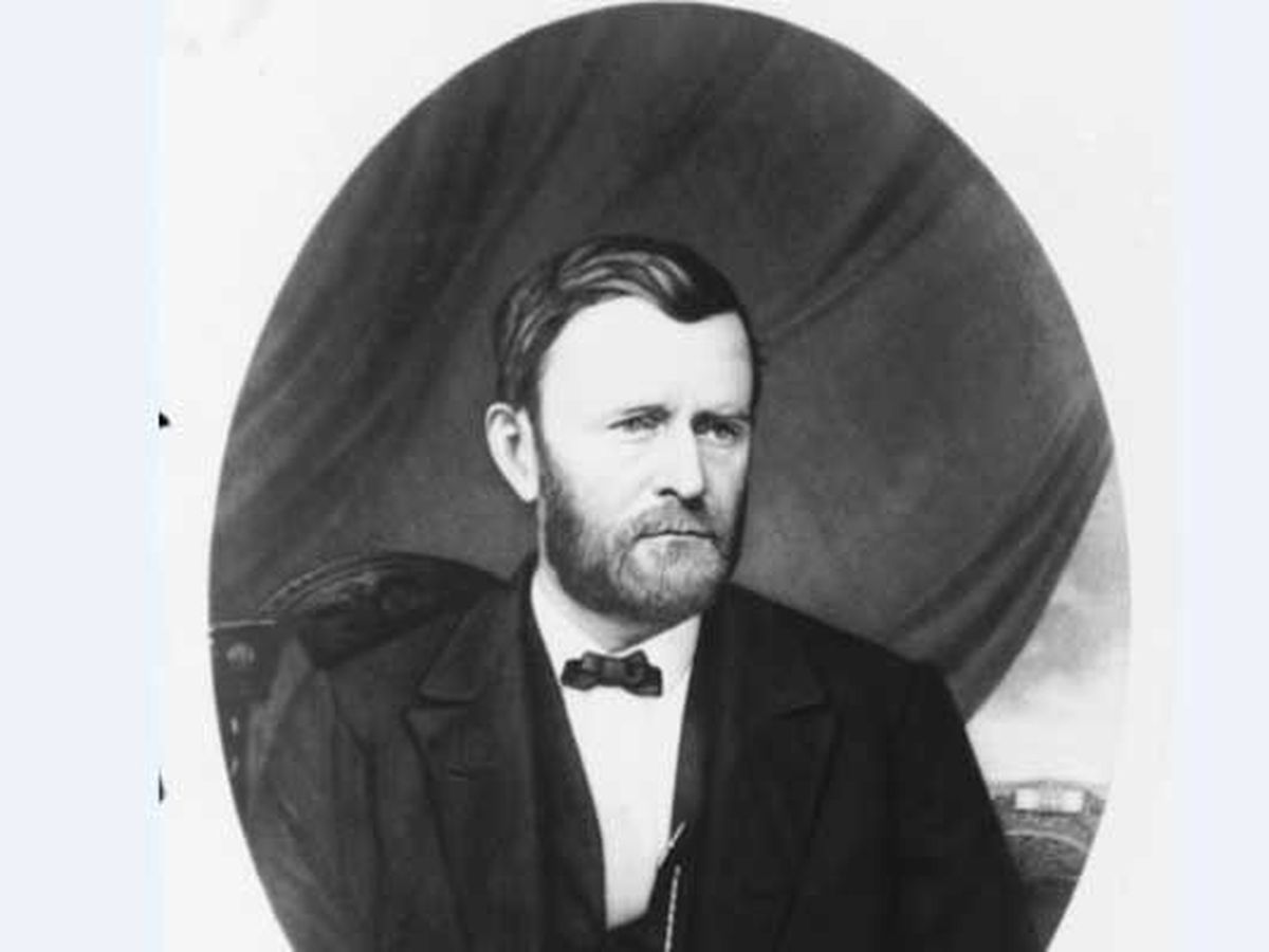 On This Day: Civil War general, former president Ulysses S. Grant dies
