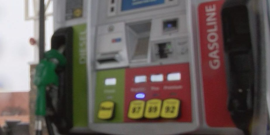 Average price for regular gas in Richmond drops below $2 per gallon