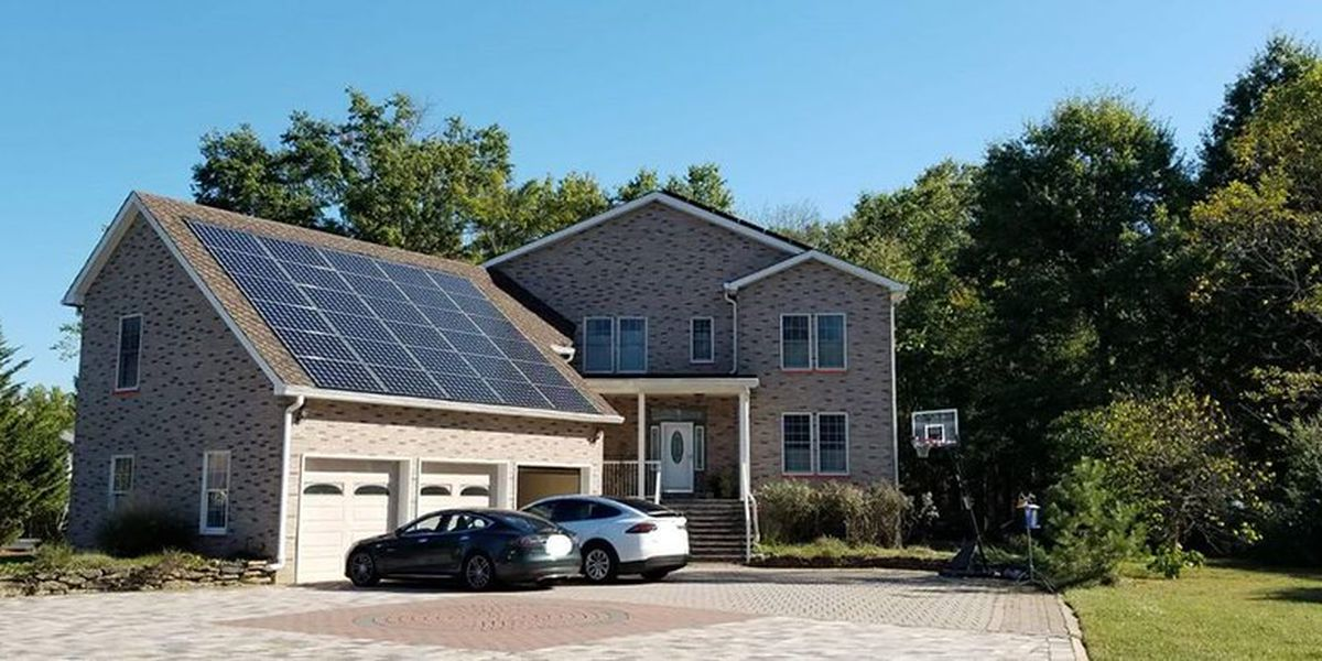 How Virginians are going solar, powered by national program