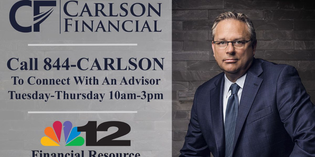 Carlson Financial offers service answering questions to those nearing or in retirement
