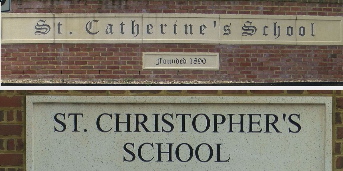 Richmond private schools close after students test positive for COVID-19 following weekend house party