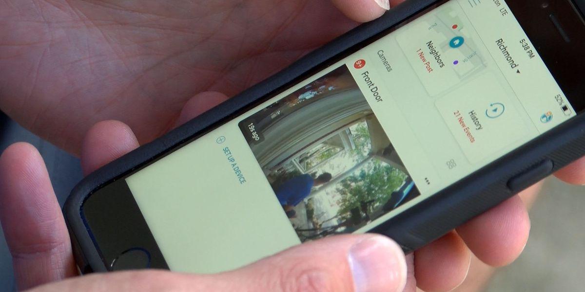 'New neighborhood watch': Doorbell cameras helping homeowners, law enforcement