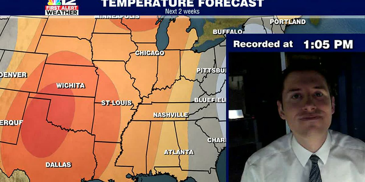First Alert: Cold in late January