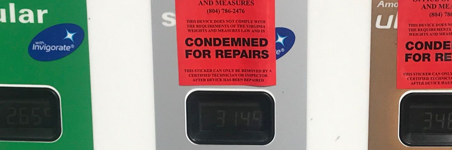 Chesterfield gas station investigated for possible contaminated gas
