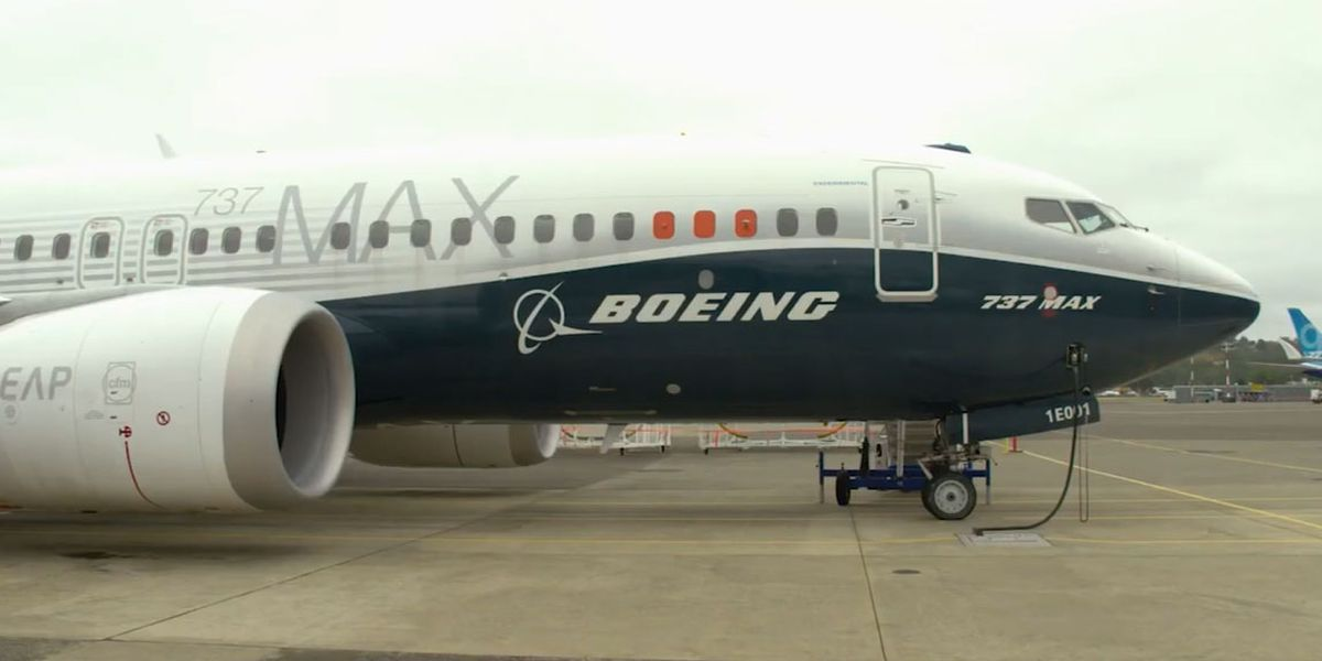 Airlines ground 737 Max planes after Boeing reports possible electrical issue