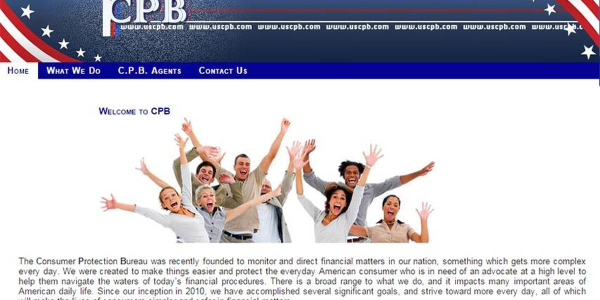 On Your Side Alert: BBB warns about site offering consumer protection