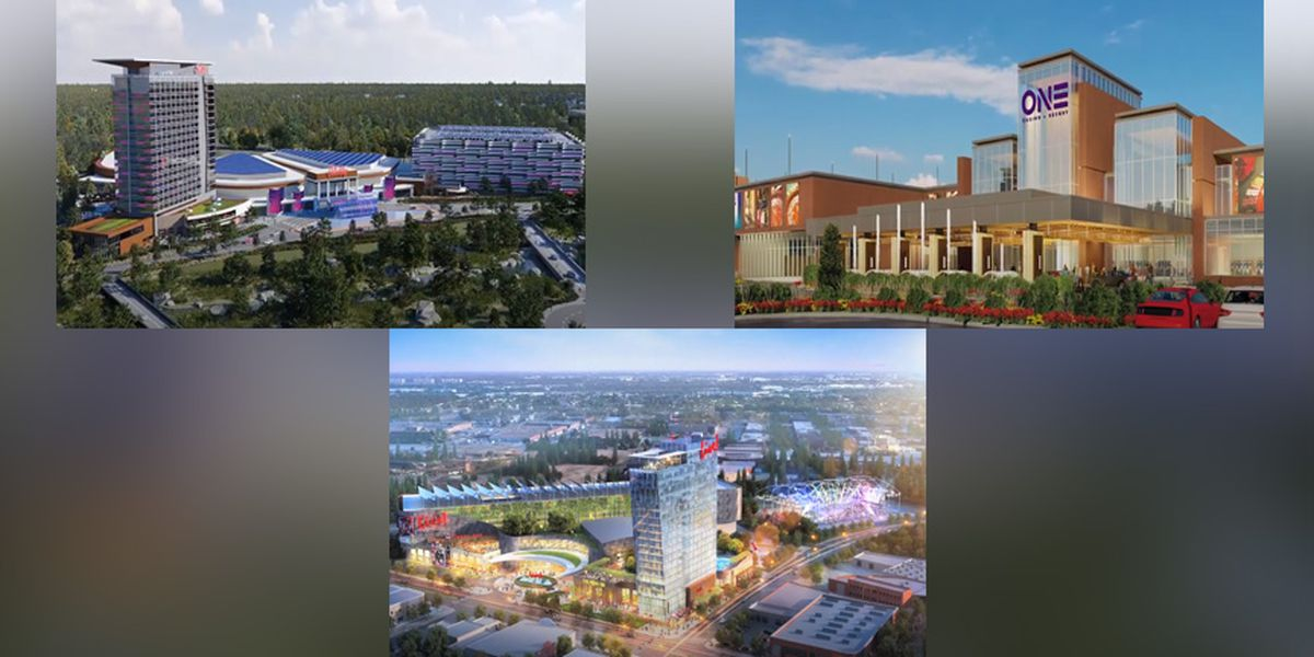 Richmond says it will not consider alternative casino resort sites