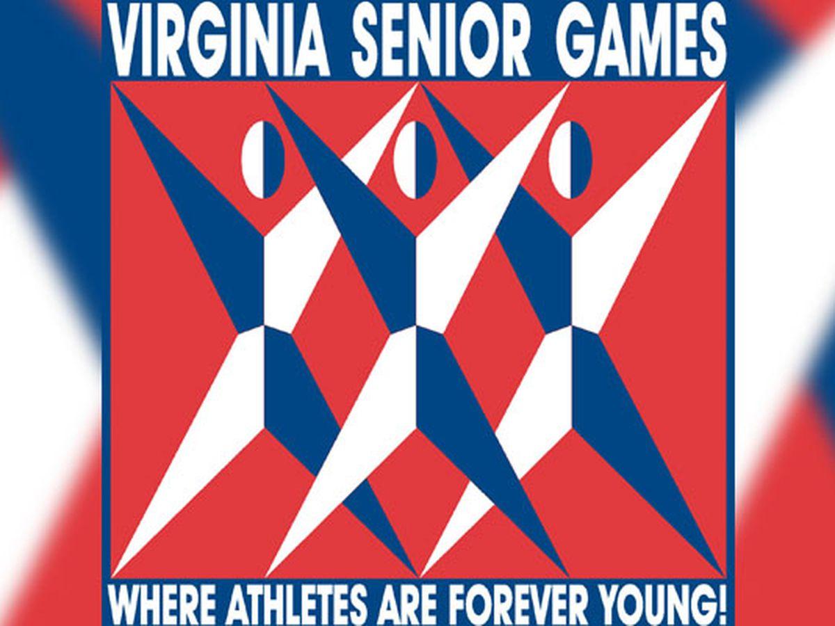 Registration opens for 2019 Virginia Senior Games